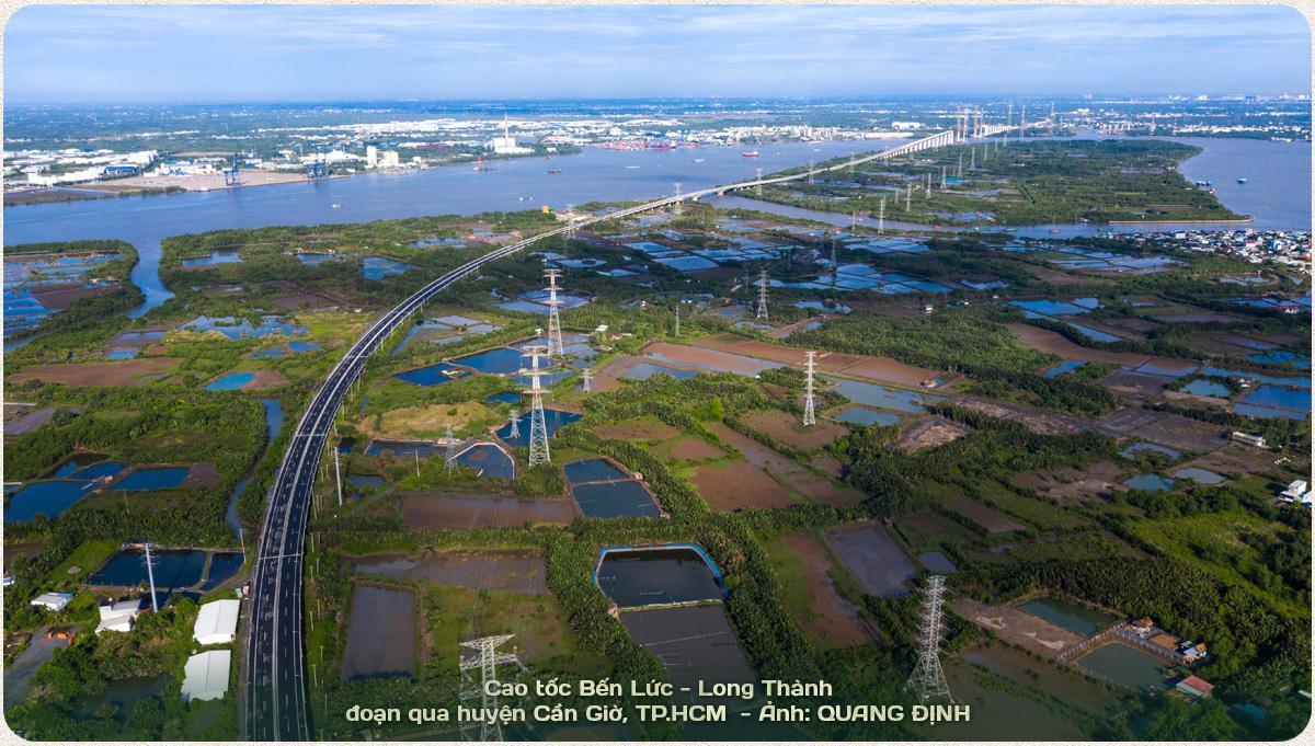 Kỳ 1: Các tuyến cao tốc Bắc - Nam phía Đông - Ảnh 6.