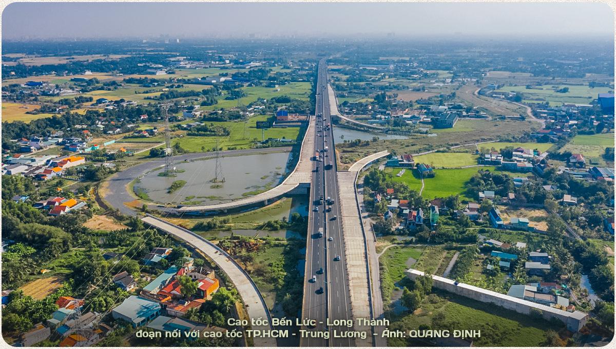 Kỳ 1: Các tuyến cao tốc Bắc - Nam phía Đông - Ảnh 9.
