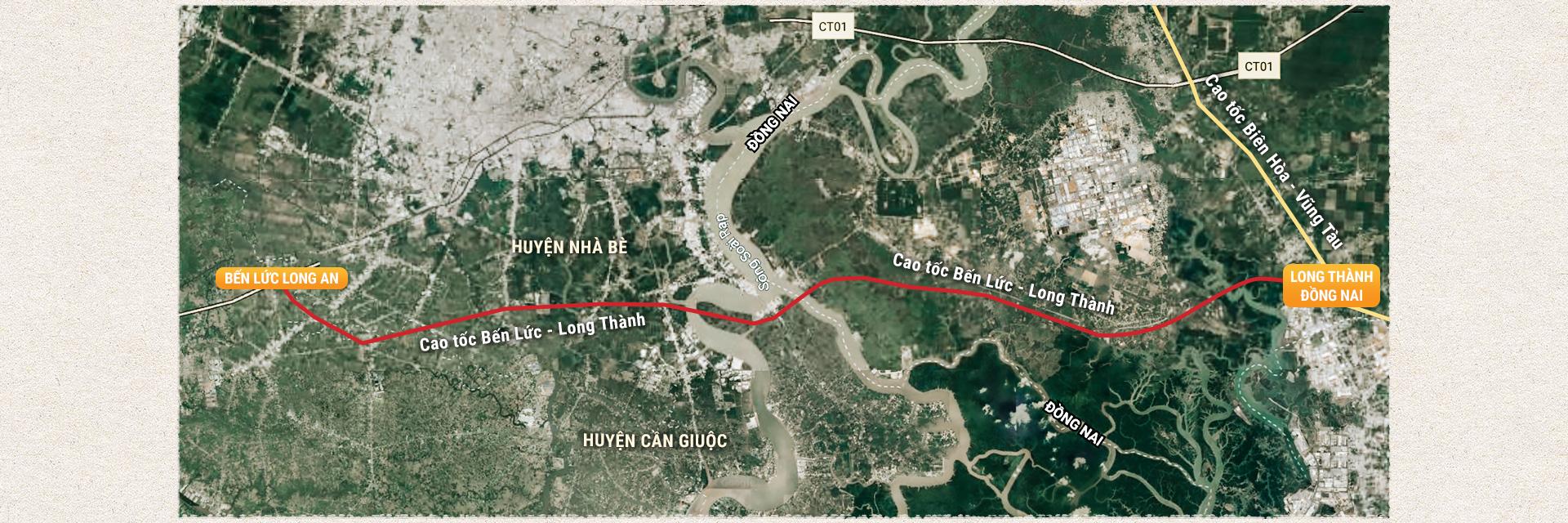 Kỳ 1: Các tuyến cao tốc Bắc - Nam phía Đông - Ảnh 4.