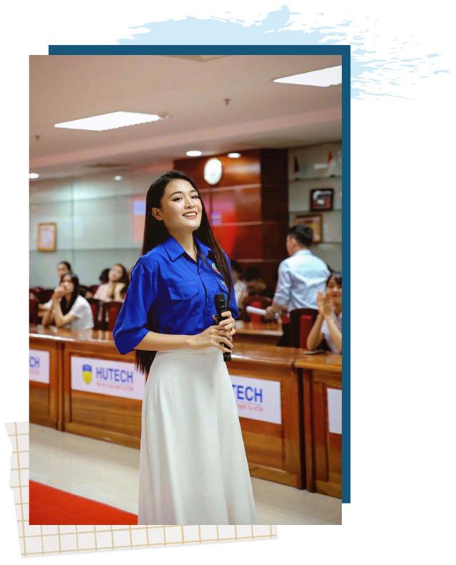 Miss HUTECH - Hành trình trải nghiệm và tỏa sáng của những ngôi sao đại học - Ảnh 15.