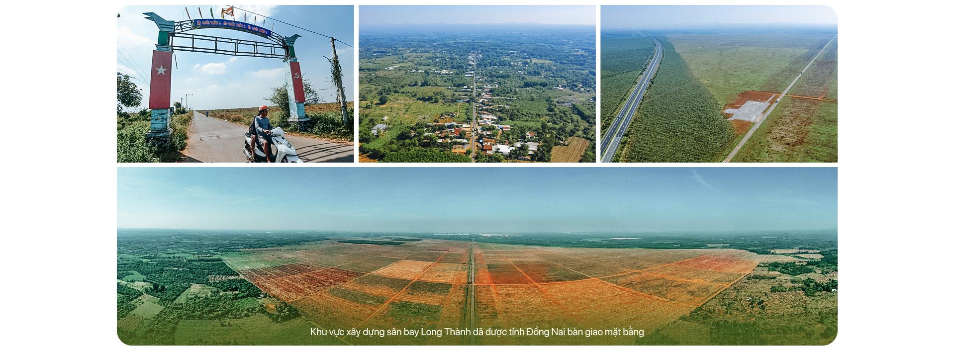 Sân bay quốc tế Long Thành, ngày cất cánh không còn xa - Ảnh 3.