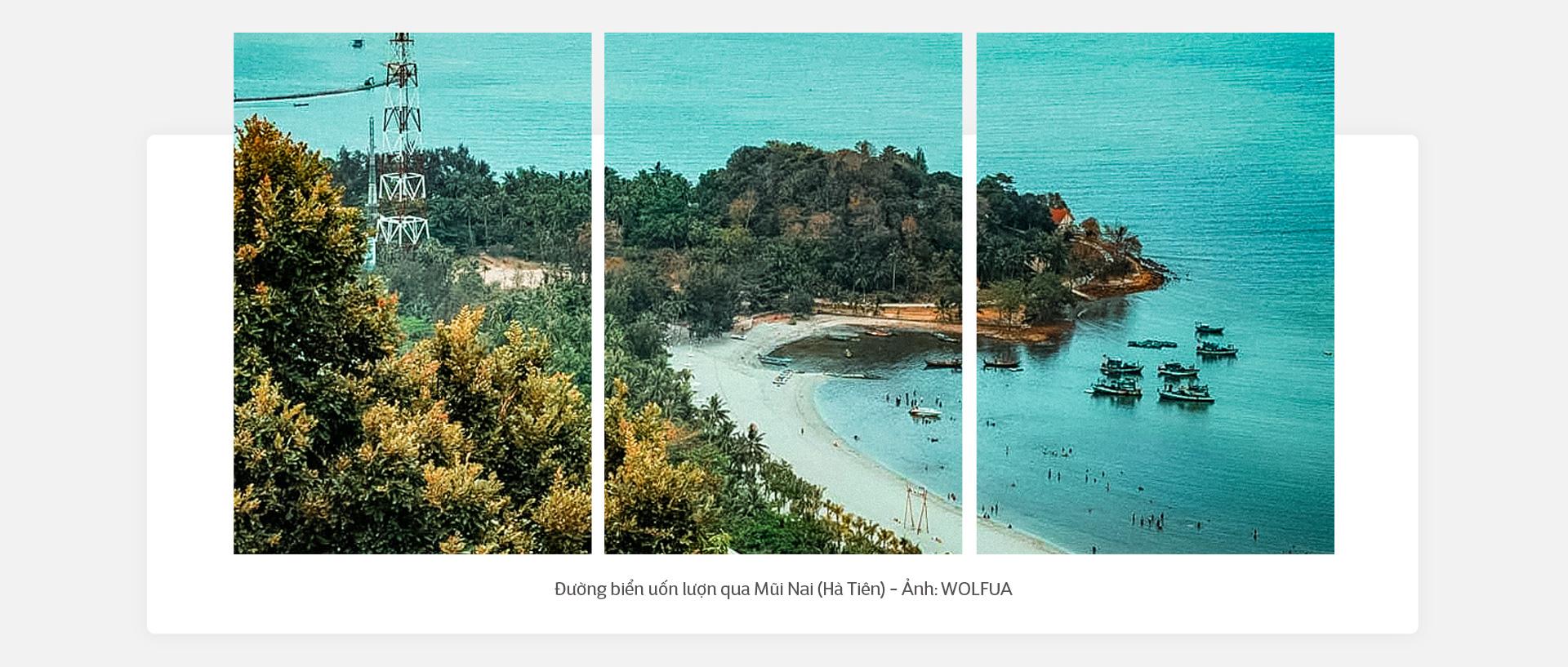 (Kì 6) mới - Bờ biển Tây Nam: bình dị mà khó quên - Ảnh 5.