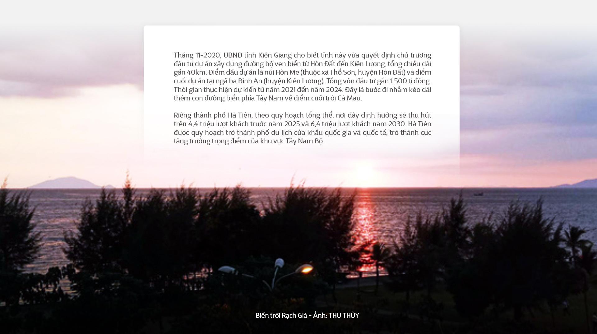 (Kì 6) mới - Bờ biển Tây Nam: bình dị mà khó quên - Ảnh 6.