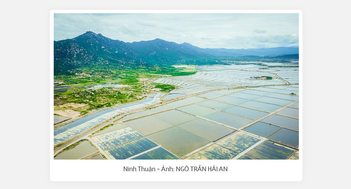 """(Kì 1) mới - Cung đường biển """"5 sao"""": Bình Thuận - Ninh Thuận - Khánh Hòa - Phú Yên - Bình Định - Ảnh 6."""