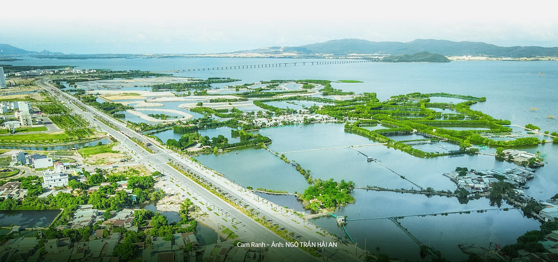 """(Kì 1) mới - Cung đường biển """"5 sao"""": Bình Thuận - Ninh Thuận - Khánh Hòa - Phú Yên - Bình Định - Ảnh 7."""