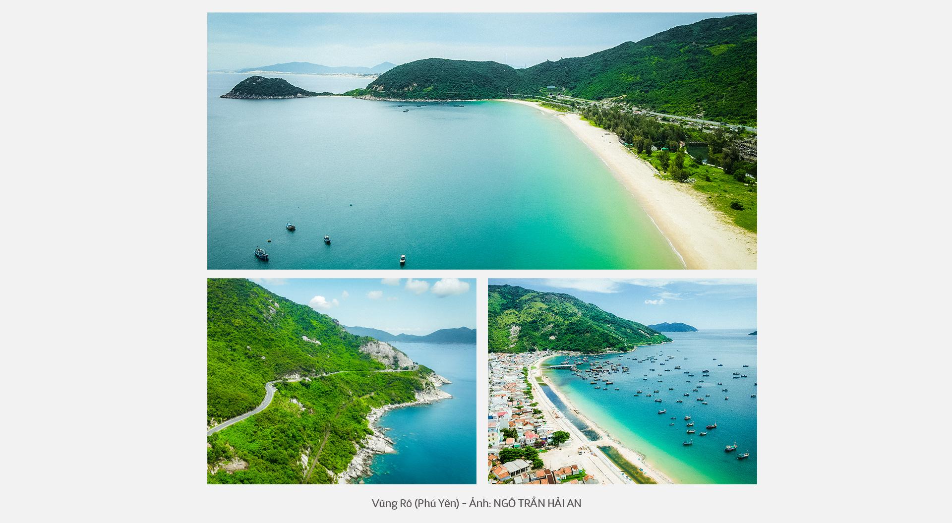 """(Kì 1) mới - Cung đường biển """"5 sao"""": Bình Thuận - Ninh Thuận - Khánh Hòa - Phú Yên - Bình Định - Ảnh 11."""