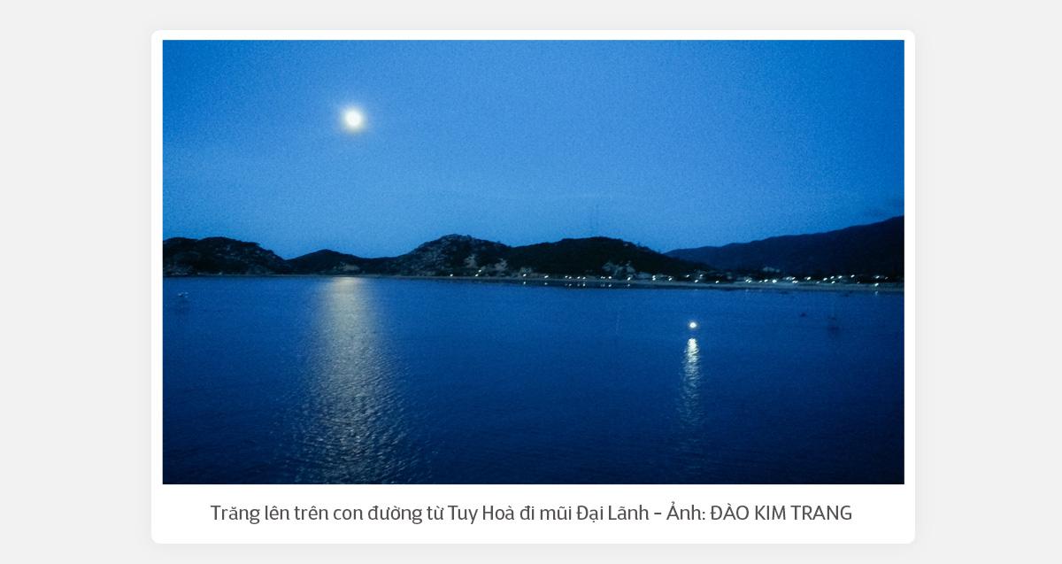 """(Kì 1) mới - Cung đường biển """"5 sao"""": Bình Thuận - Ninh Thuận - Khánh Hòa - Phú Yên - Bình Định - Ảnh 10."""
