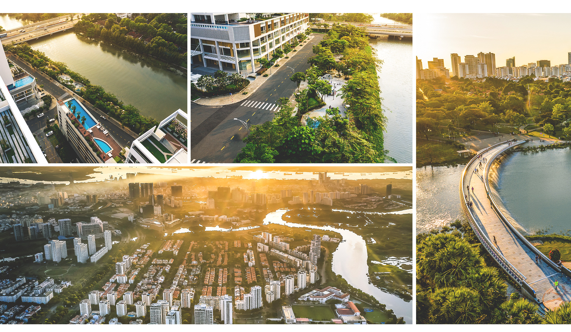 Bất động sản TPHCM: Sôi động nhiều nơi, nhưng Phú Mỹ Hưng mới có nhiều cơ hội - Ảnh 4.