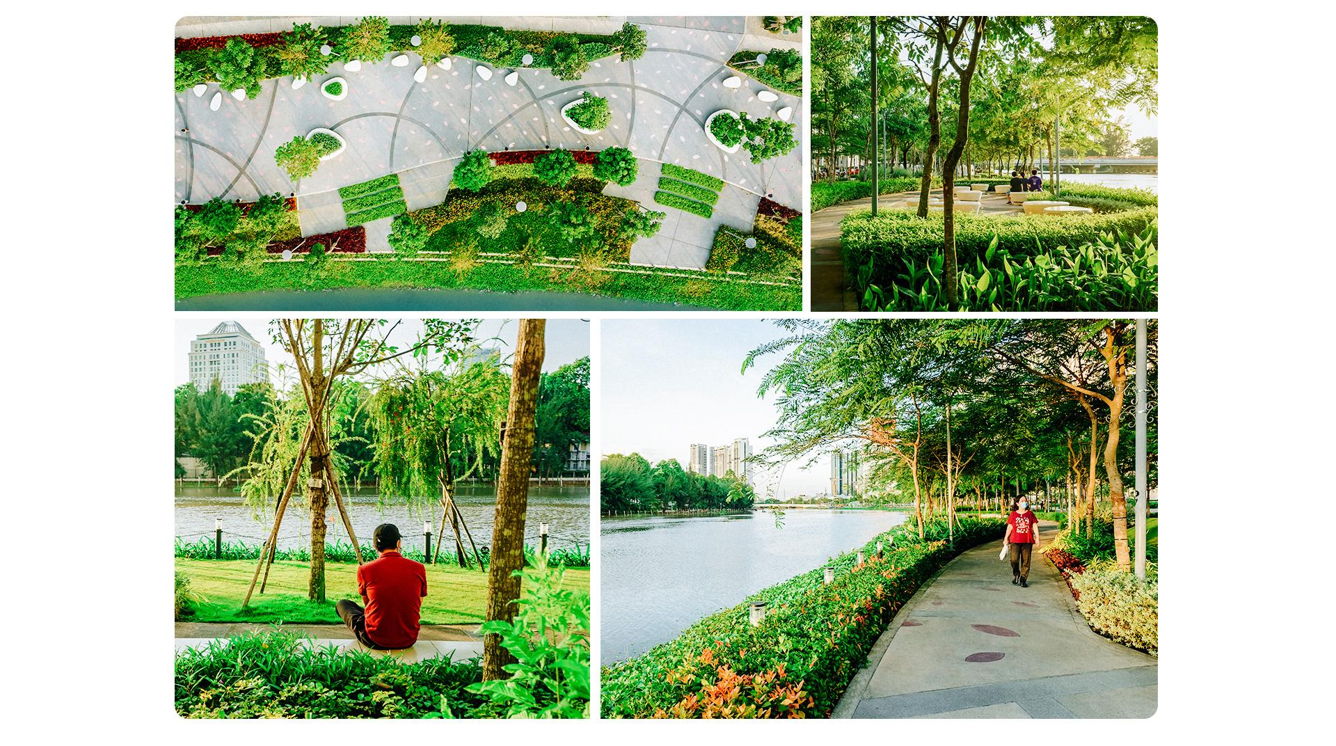 Bất động sản TPHCM: Sôi động nhiều nơi, nhưng Phú Mỹ Hưng mới có nhiều cơ hội - Ảnh 7.