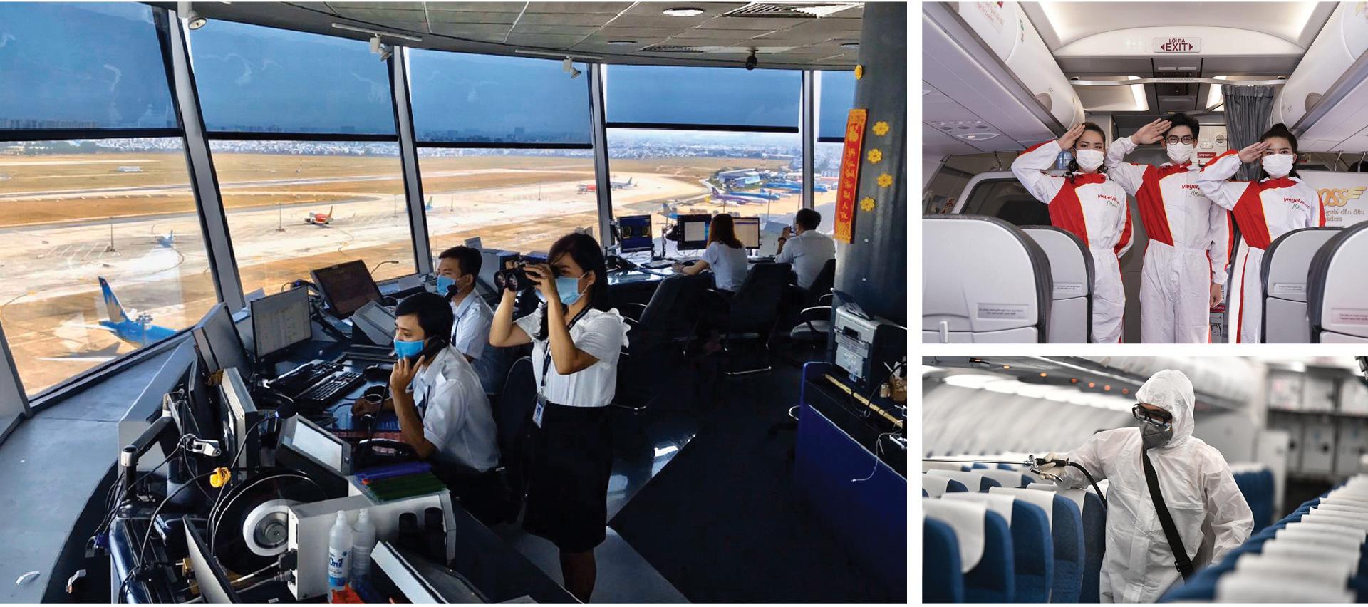 'Lựa chọn hỗ trợ hàng không vì tương lai của đất nước' - Ảnh 7.