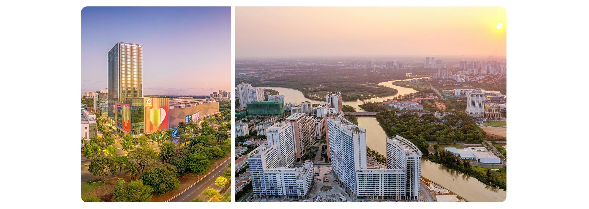 Bất động sản TPHCM: Sôi động nhiều nơi, nhưng Phú Mỹ Hưng mới có nhiều cơ hội - Ảnh 3.