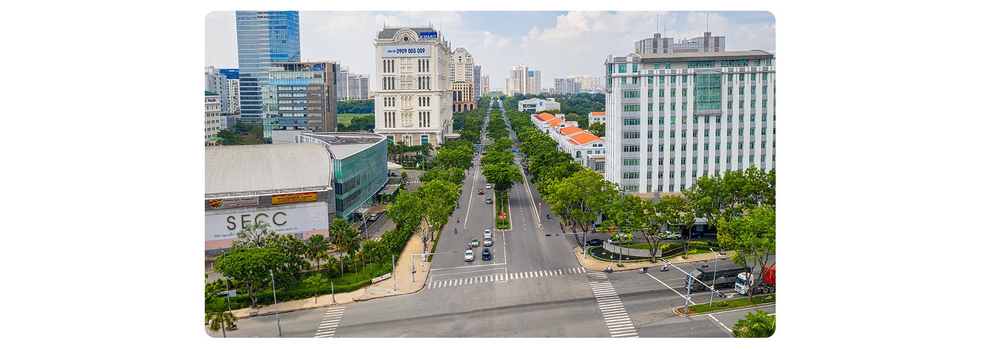 Bất động sản TPHCM: Sôi động nhiều nơi, nhưng Phú Mỹ Hưng mới có nhiều cơ hội - Ảnh 8.