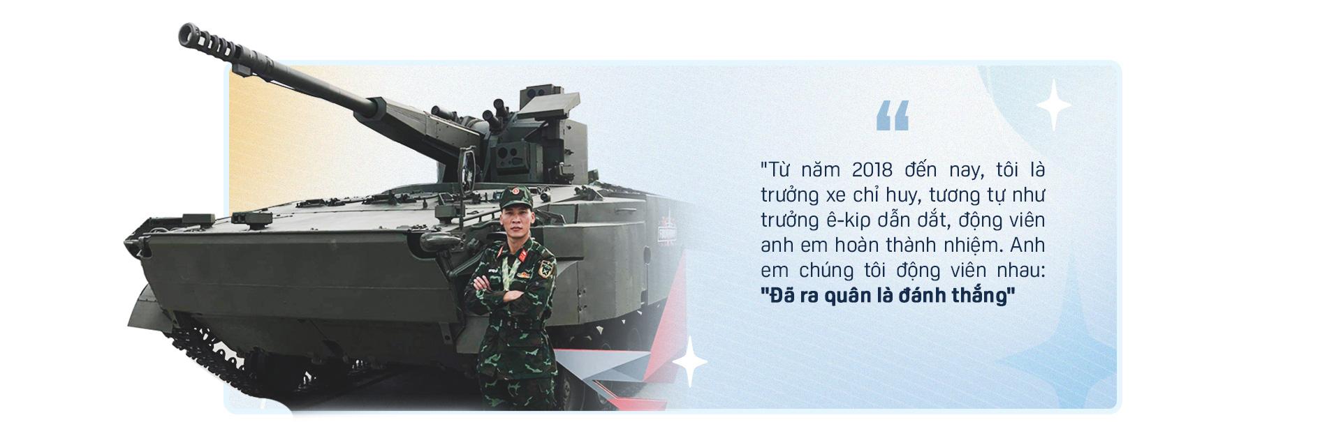 Tự hào xướng tên Việt Nam trên đấu trường quốc tế - Ảnh 8.