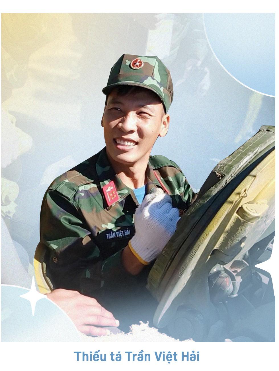 Tự hào xướng tên Việt Nam trên đấu trường quốc tế - Ảnh 7.