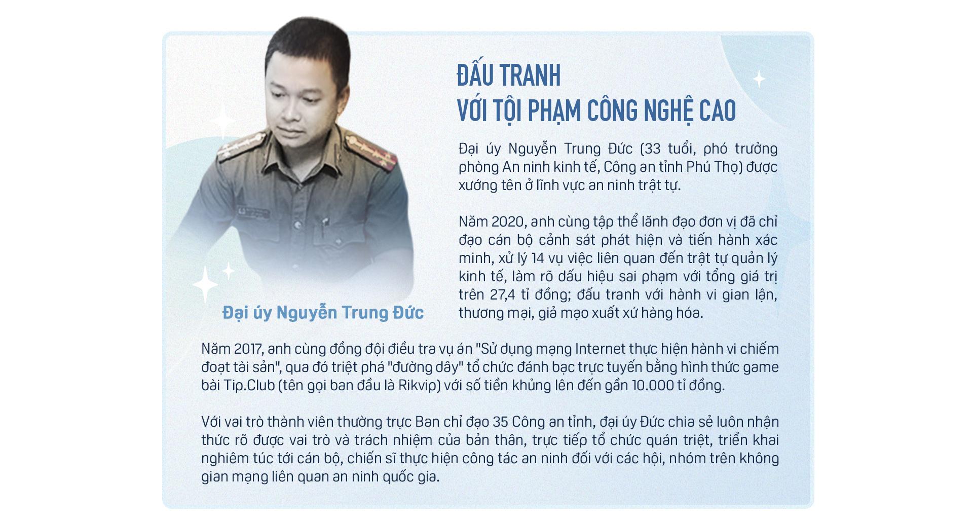 Tự hào xướng tên Việt Nam trên đấu trường quốc tế - Ảnh 17.