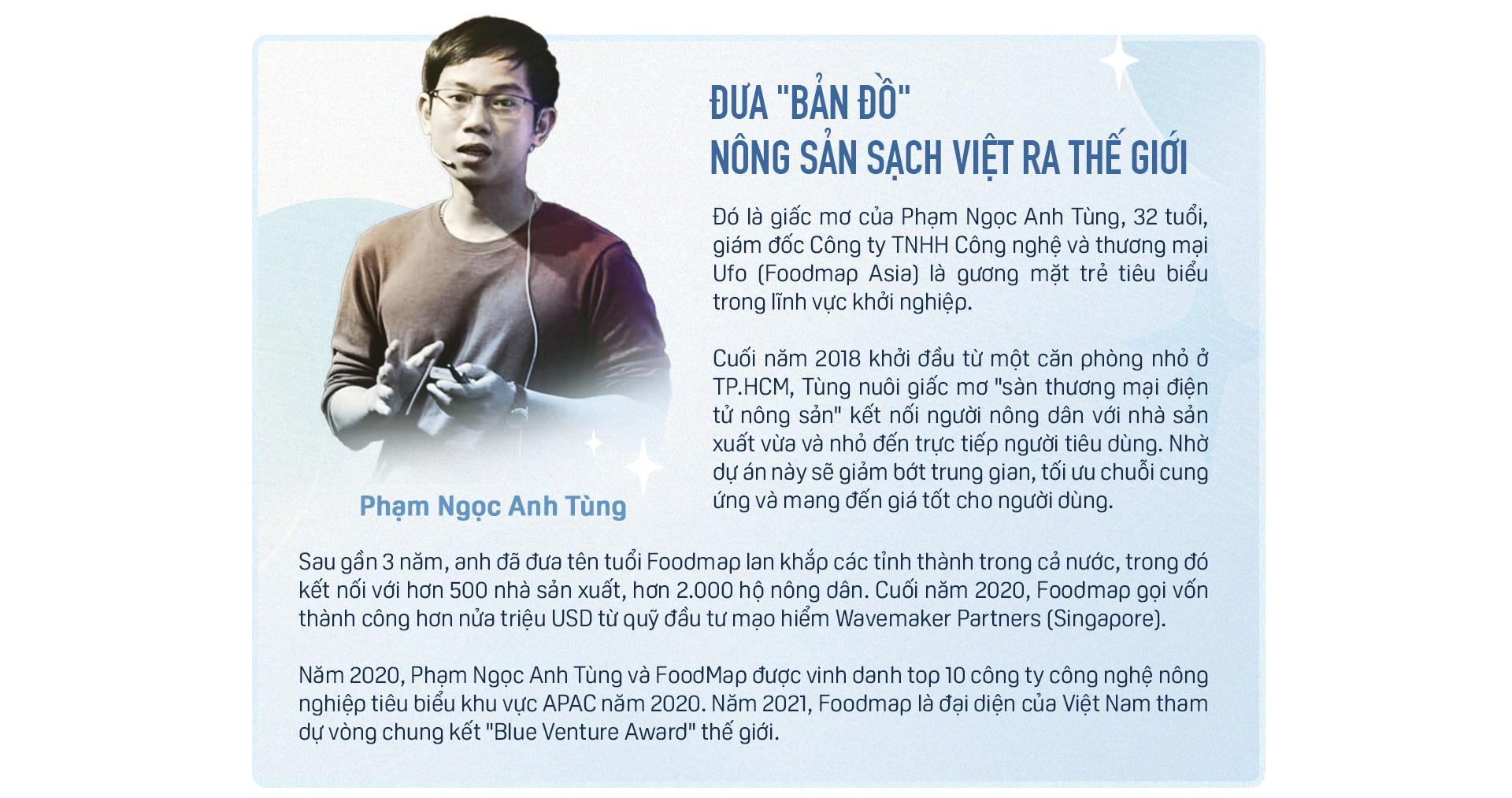 Tự hào xướng tên Việt Nam trên đấu trường quốc tế - Ảnh 19.