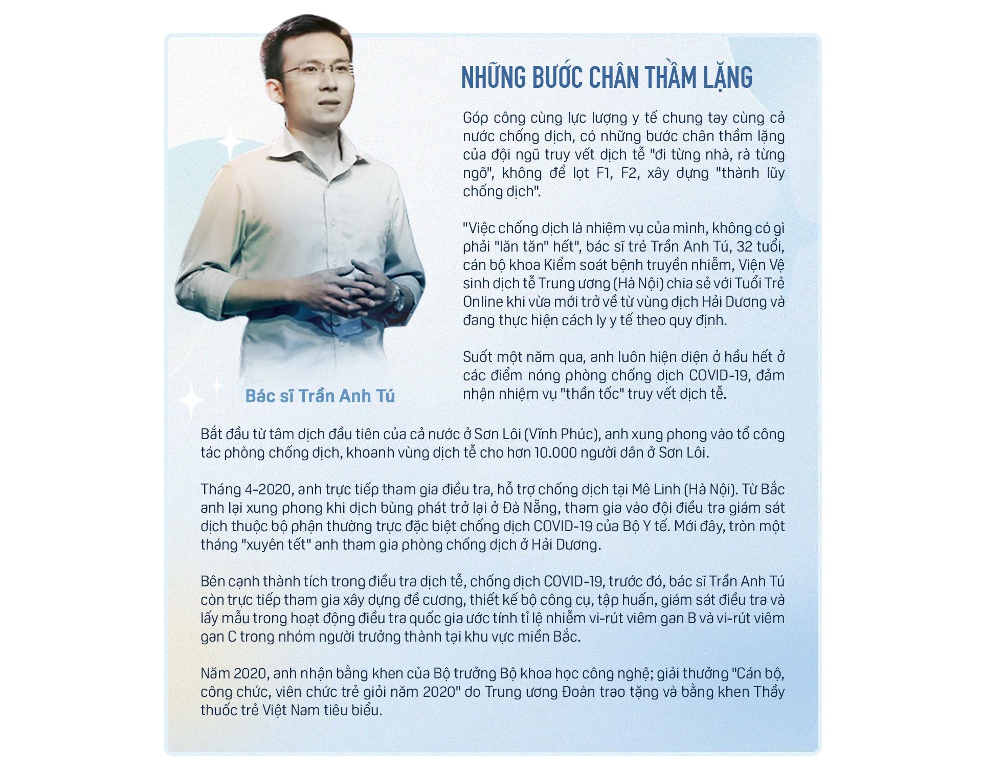 Tự hào xướng tên Việt Nam trên đấu trường quốc tế - Ảnh 13.