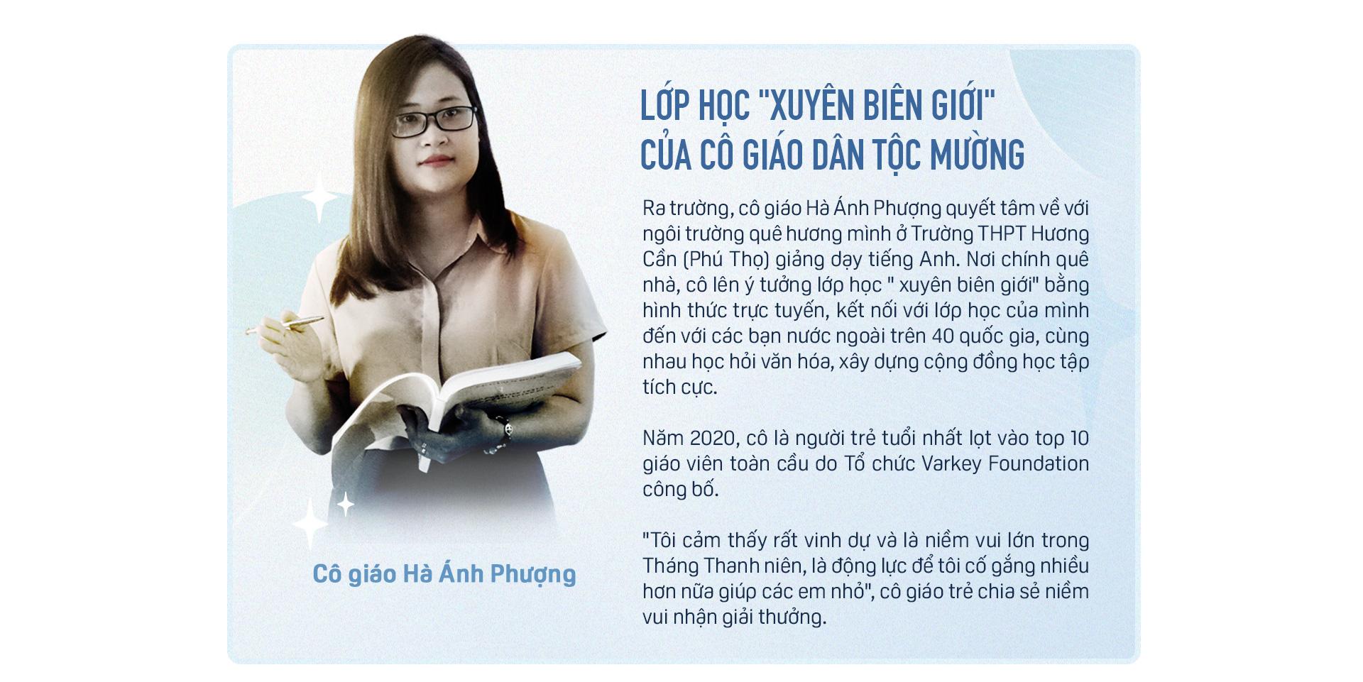 Tự hào xướng tên Việt Nam trên đấu trường quốc tế - Ảnh 15.
