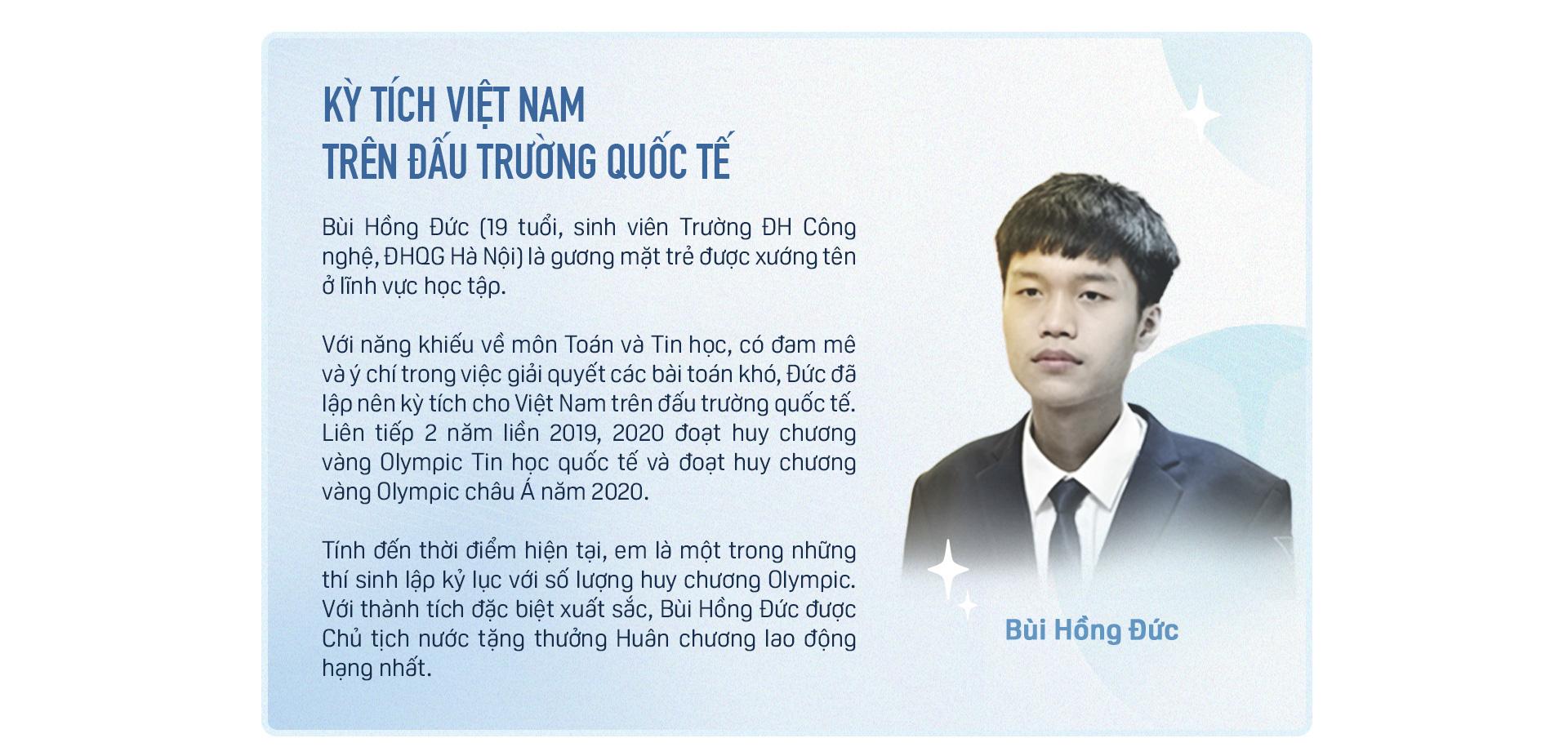Tự hào xướng tên Việt Nam trên đấu trường quốc tế - Ảnh 16.