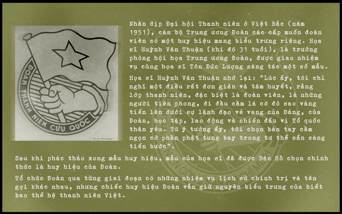 Kỳ 0 - 90 thành lập Đoàn Thanh niên Cộng sản Hồ Chí Minh (26-3-1931 - 26-3-2021): Tự hào tiến bước - Ảnh 1.