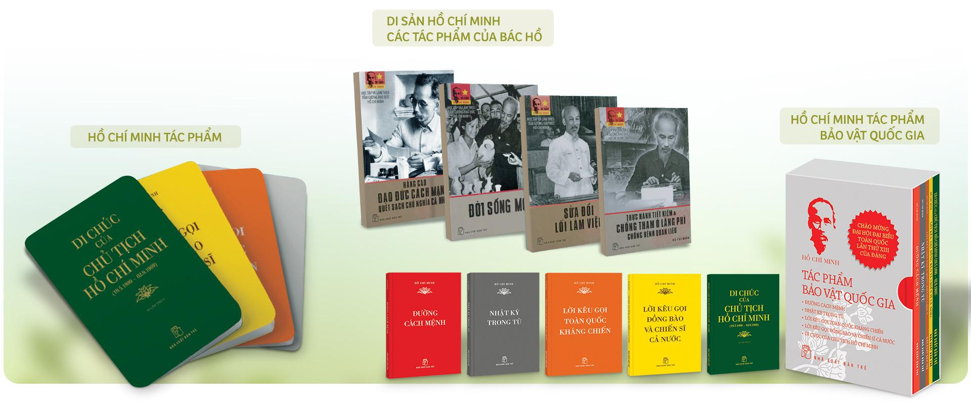 Nhà xuất bản Trẻ: 40 năm hành trình Nuôi dưỡng tâm hồn, Khơi nguồn tri thức - Ảnh 2.