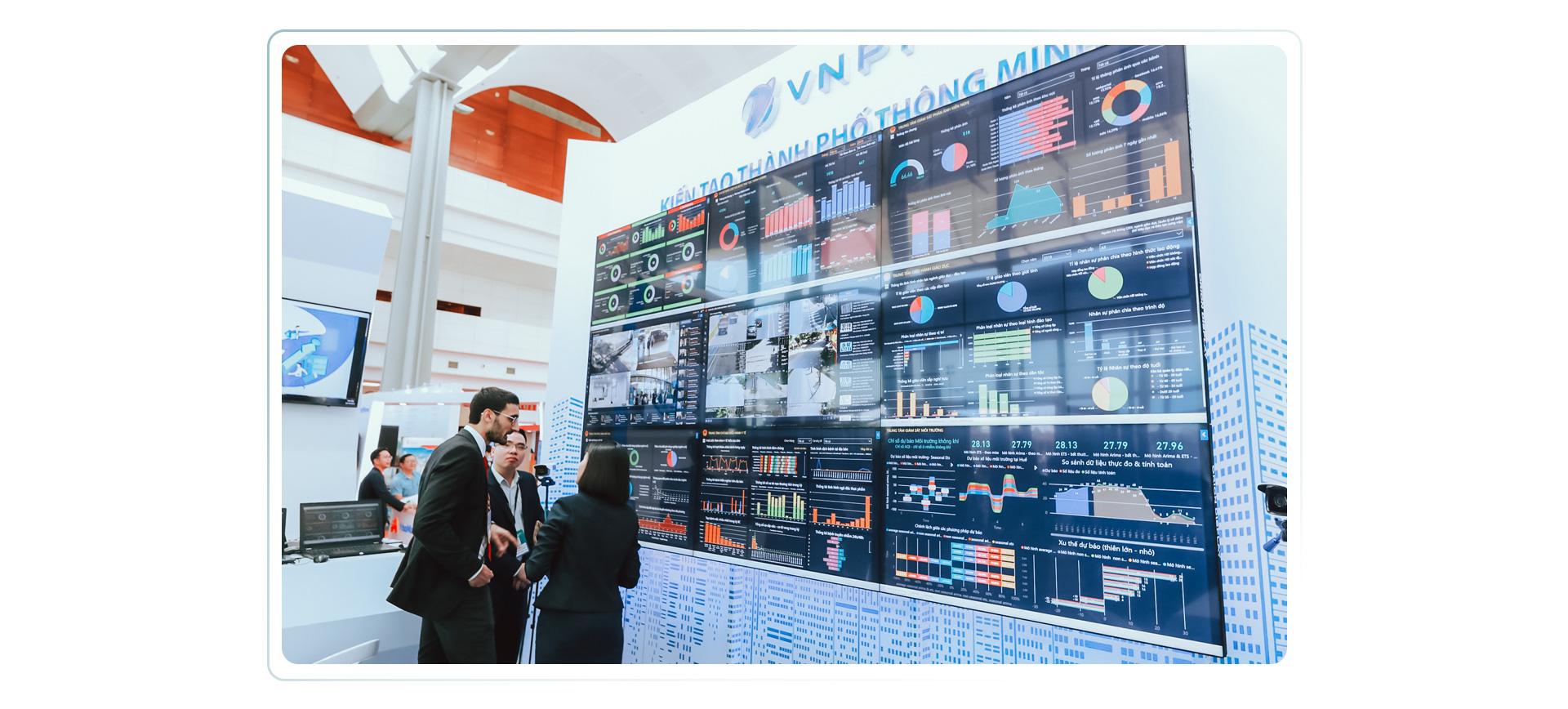 Thúc đẩy kinh tế số bằng nền tảng công nghệ Việt - Ảnh 2.