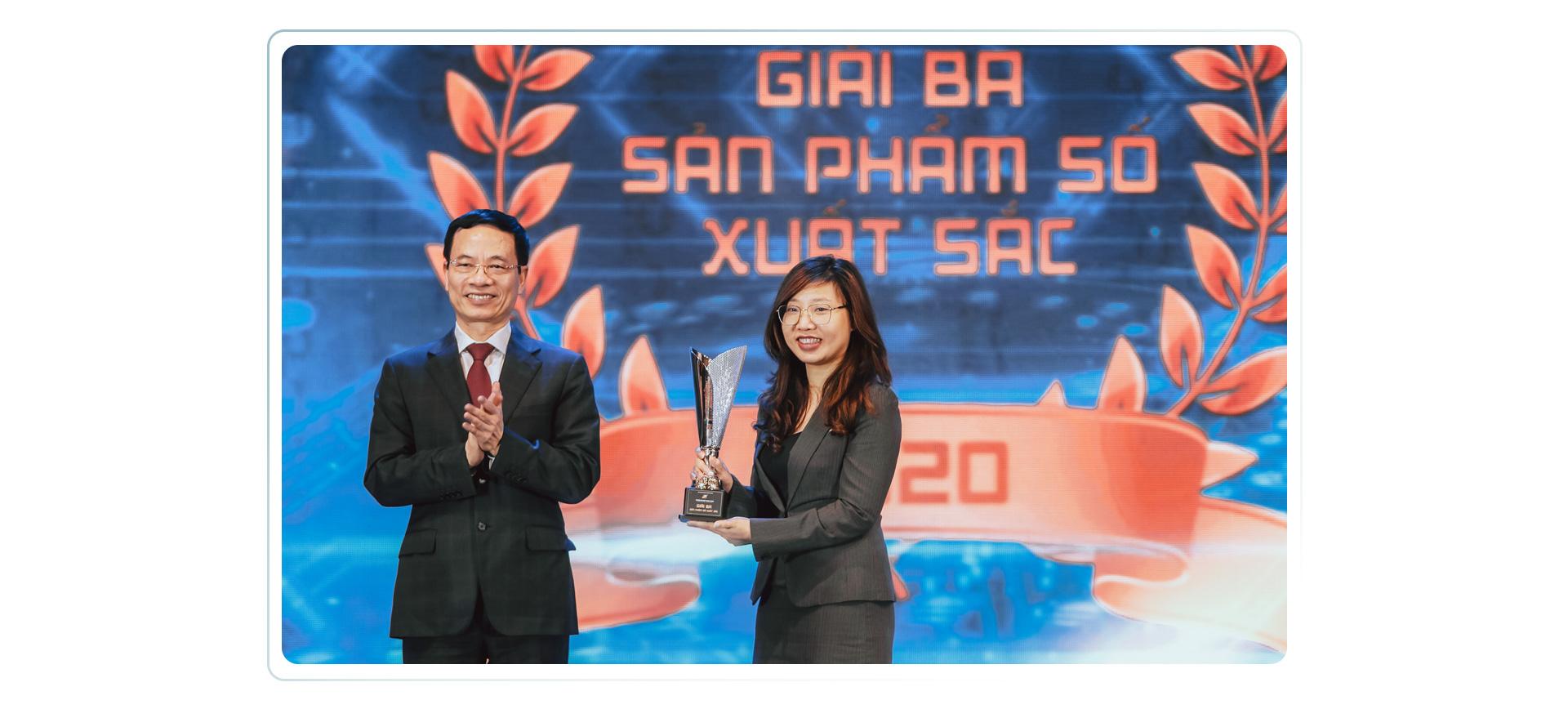 Thúc đẩy kinh tế số bằng nền tảng công nghệ Việt - Ảnh 13.