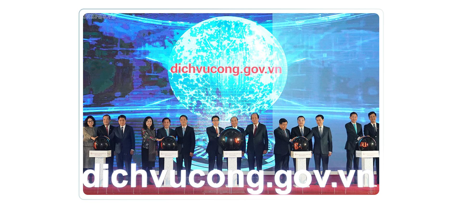 Thúc đẩy kinh tế số bằng nền tảng công nghệ Việt - Ảnh 14.