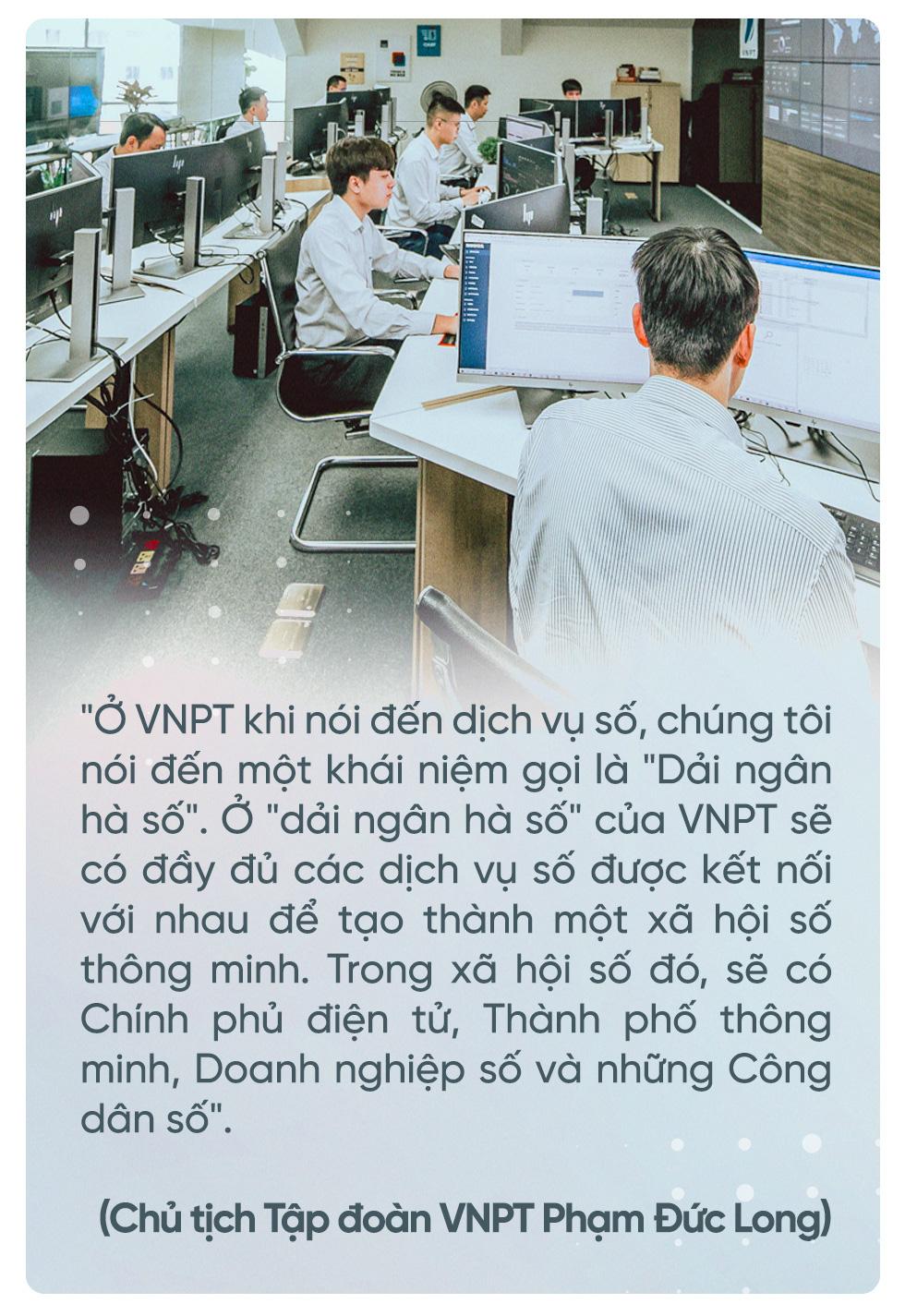 Thúc đẩy kinh tế số bằng nền tảng công nghệ Việt - Ảnh 3.