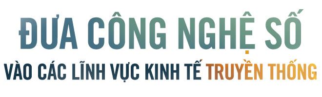 Thúc đẩy kinh tế số bằng nền tảng công nghệ Việt - Ảnh 5.