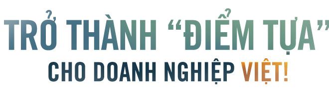 Thúc đẩy kinh tế số bằng nền tảng công nghệ Việt - Ảnh 9.