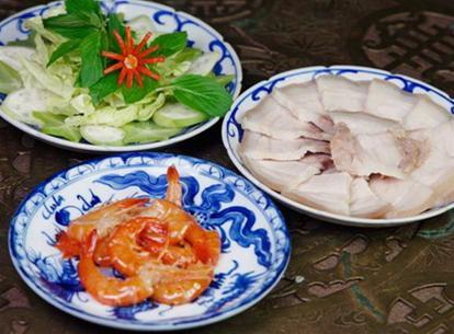 Bữa ăn người Việt quá nhiều thịt - Ảnh 1.