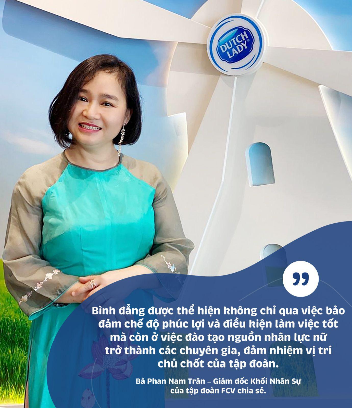 FrieslandCampina Việt Nam: 25 năm tổng lực đầu tư cho phát triển bền vững - Ảnh 3.