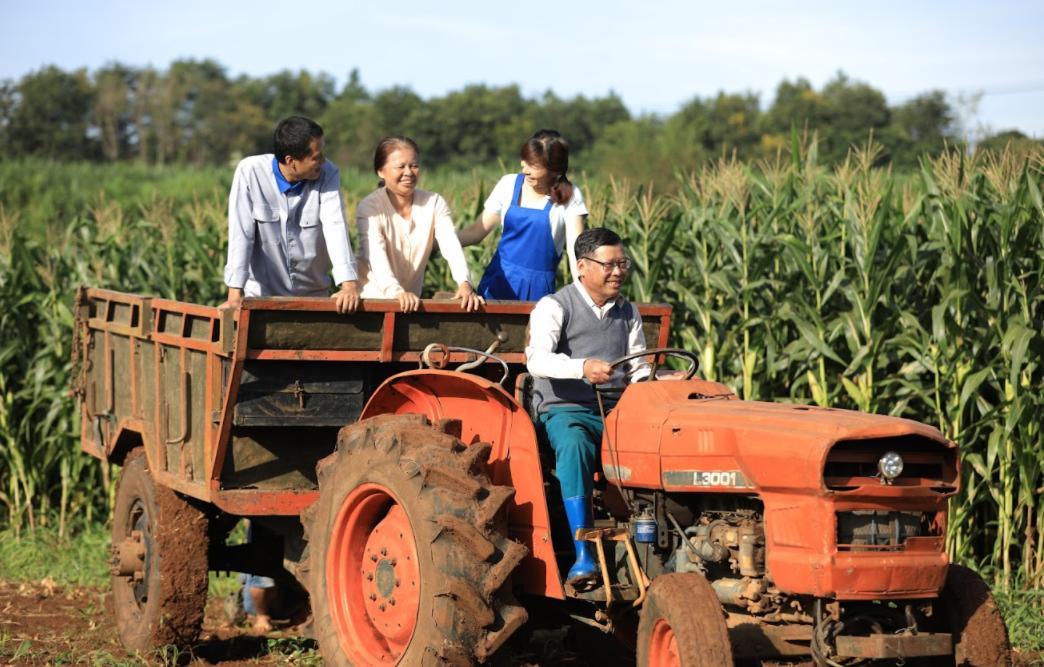 FrieslandCampina Việt Nam: 25 năm tổng lực đầu tư cho phát triển bền vững - Ảnh 5.