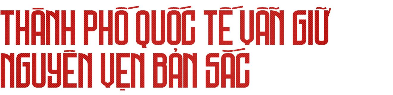 Tổng lãnh sự Mỹ Marie Damour: Nếu tôi sinh ra ở Việt Nam, cha tôi có thể là liệt sĩ - Ảnh 1.