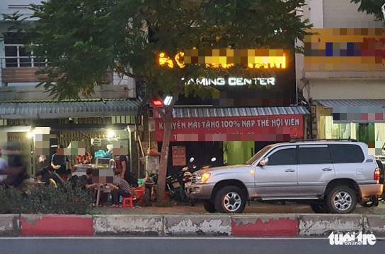 Bị chủ 'bắt nhốt', nhân viên tiệm Internet chết trong tư thế treo cổ ở TP Thủ Đức - Ảnh 1.