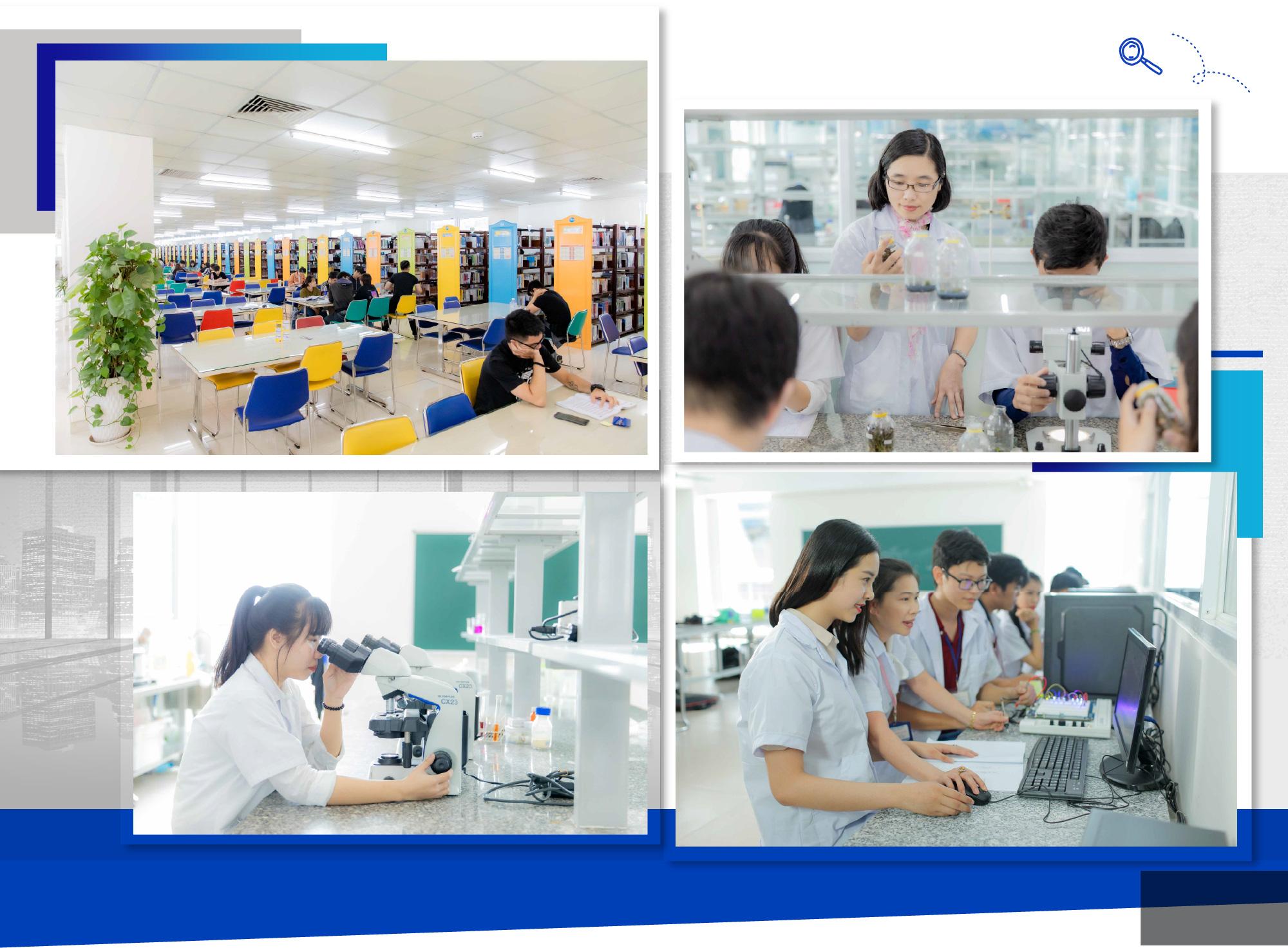 Học thạc sĩ  - Lựa chọn hàng đầu trong nền kinh tế tri thức - Ảnh 11.