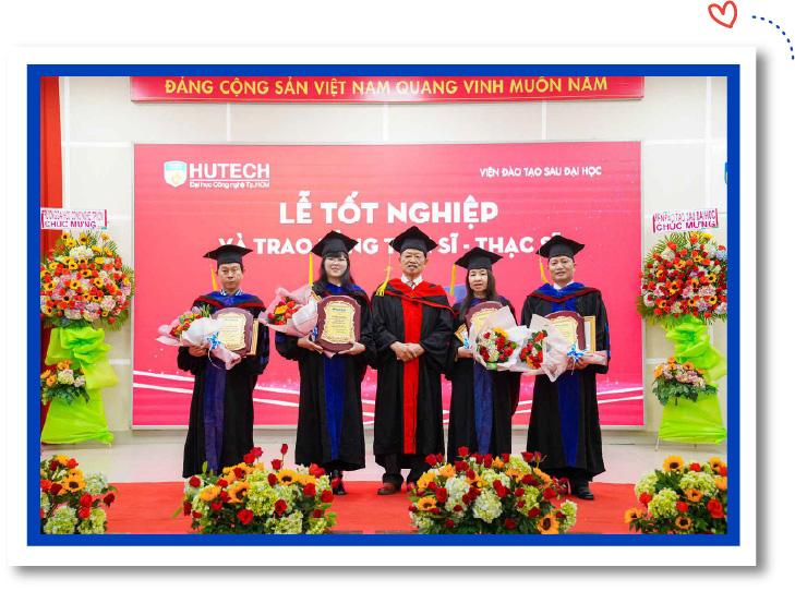 Học thạc sĩ  - Lựa chọn hàng đầu trong nền kinh tế tri thức - Ảnh 4.