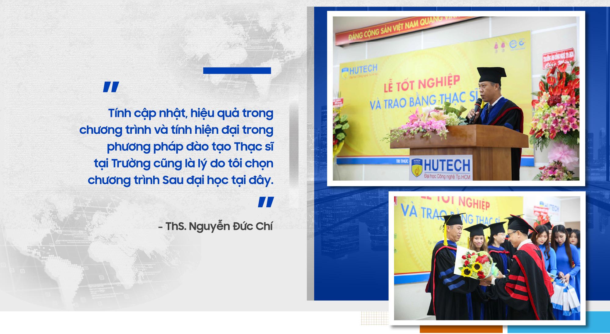 Học thạc sĩ  - Lựa chọn hàng đầu trong nền kinh tế tri thức - Ảnh 6.