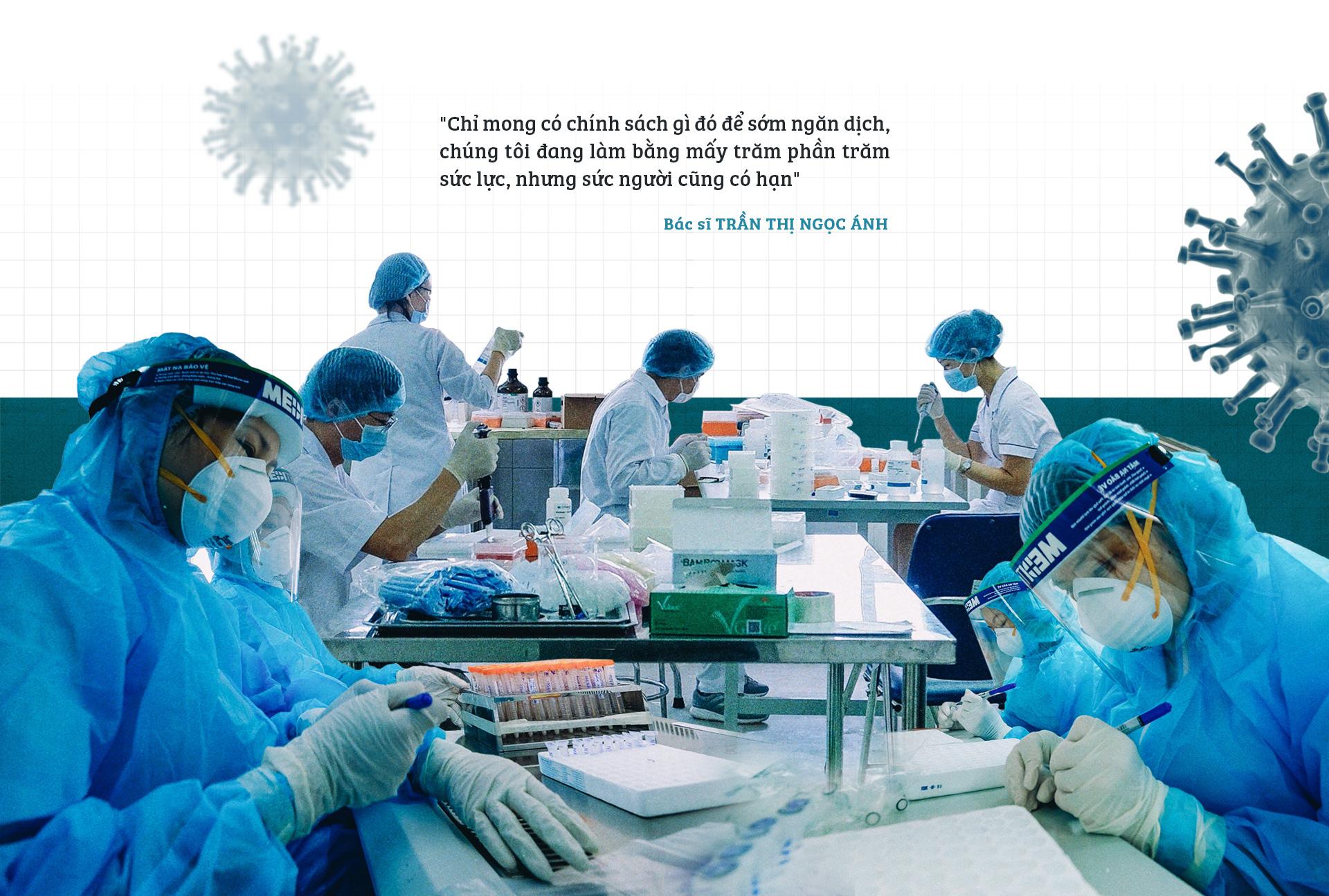 CDC Hà Nội: Nơi nóng mấy cũng chịu, không bật quạt vì sợ virus 'bay tứ tung' - Ảnh 17.
