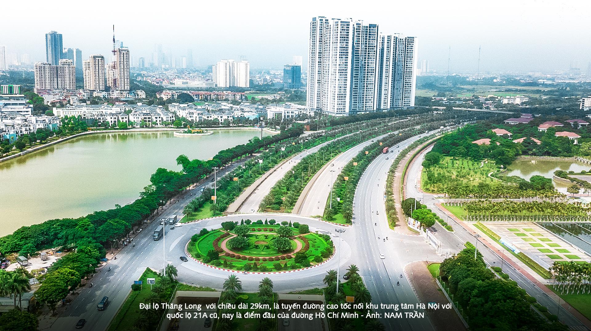 Trung tâm mới phía Tây Hà Nội thu hút nhà đầu tư quốc tế - Ảnh 7.