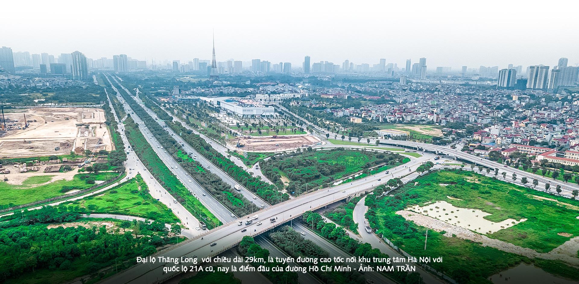 Trung tâm mới phía Tây Hà Nội thu hút nhà đầu tư quốc tế - Ảnh 12.