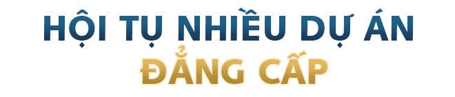 Trung tâm mới phía Tây Hà Nội thu hút nhà đầu tư quốc tế - Ảnh 4.
