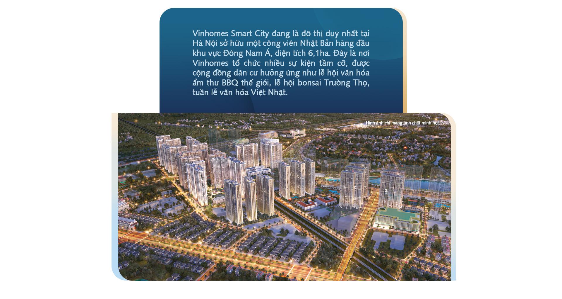 Trung tâm mới phía Tây Hà Nội thu hút nhà đầu tư quốc tế - Ảnh 10.
