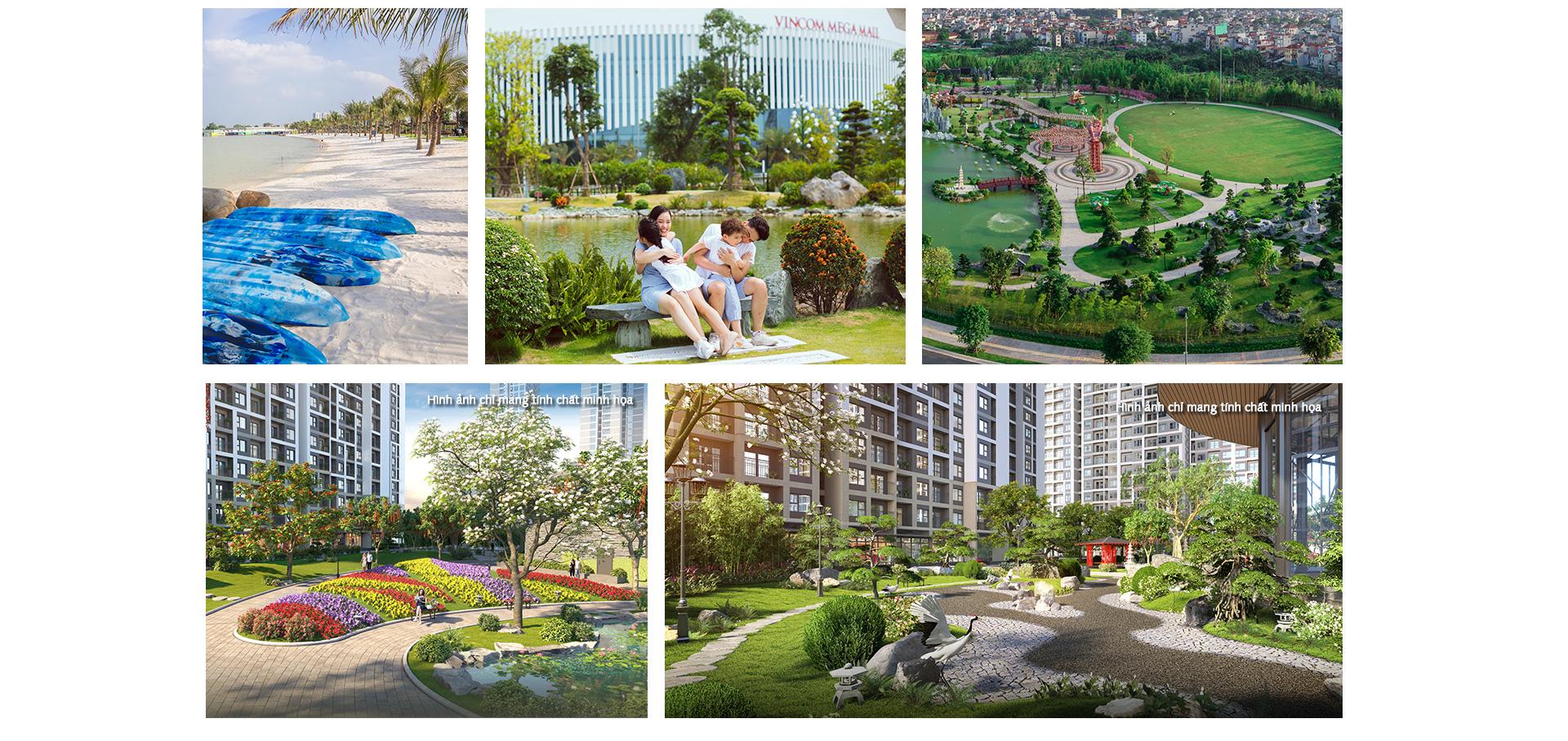 Trung tâm mới phía Tây Hà Nội thu hút nhà đầu tư quốc tế - Ảnh 11.
