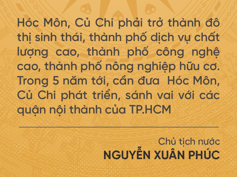 Chủ tịch nước Nguyễn Xuân Phúc: Biến truyền thống hào hùng thành sức mạnh phát triển - Ảnh 8.