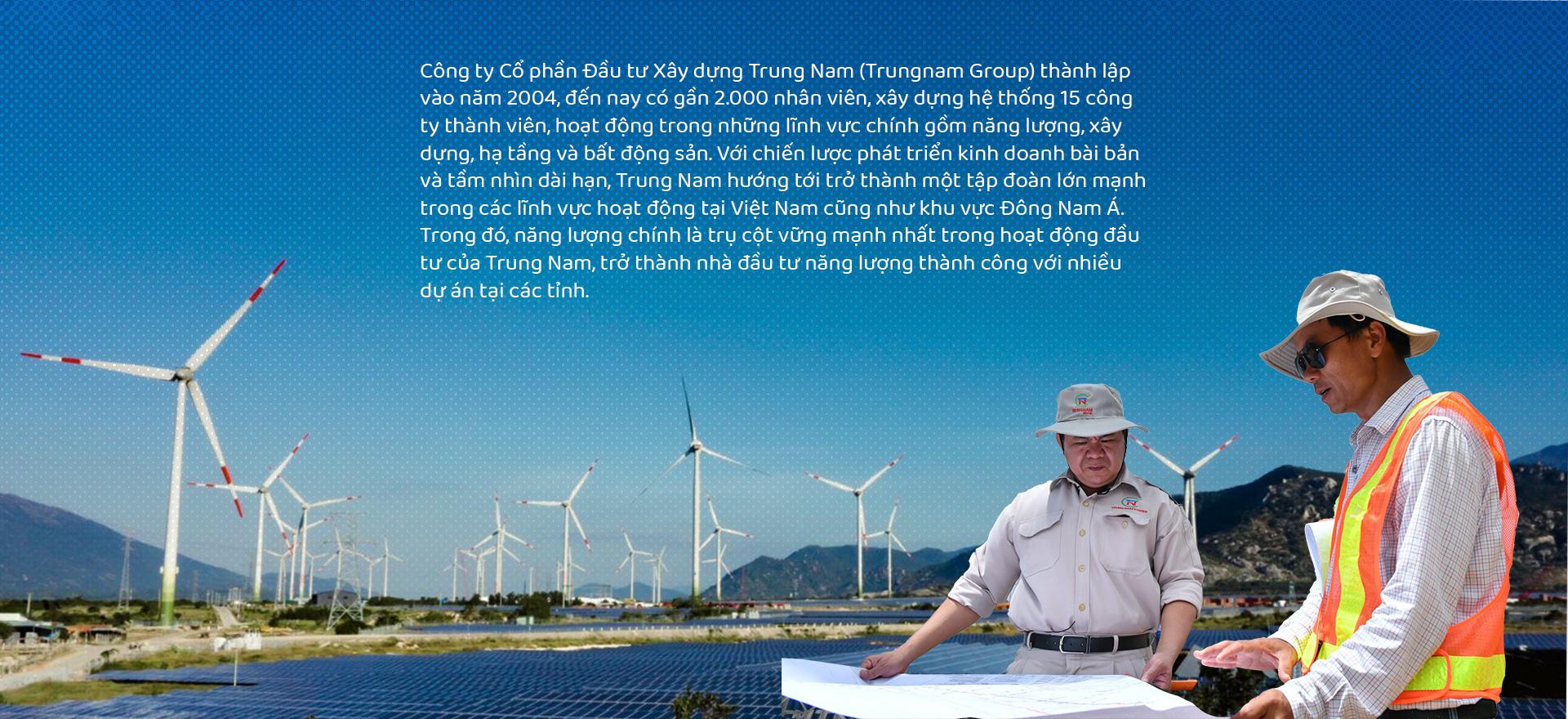 Tổng giám đốc Trung Nam: Ra biển lớn phải biết cách lèo lái con thuyền! - Ảnh 6.