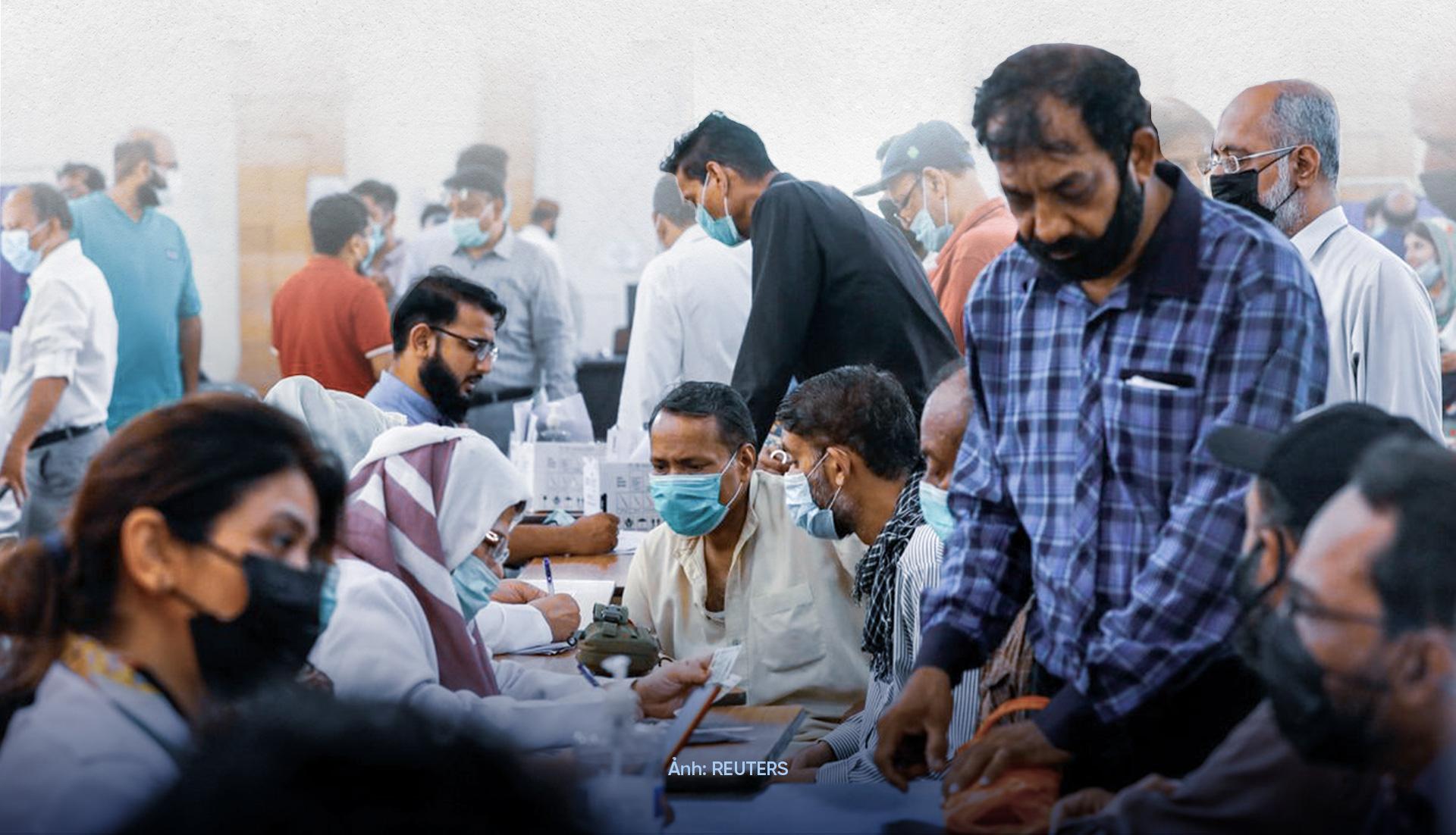 (Kì 3) Tiêm vaccine COVID-19: Lời nhắc nhở từ Seychelles và Pakistan - Ảnh 10.