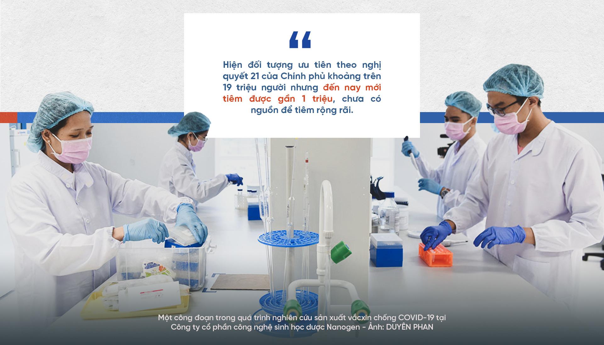 (Kì 5) Chuyện miễn dịch cộng đồng và nguồn vaccine - Ảnh 6.