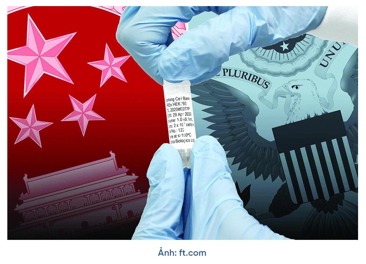 (Kì 6) Vaccine và chủ nghĩa dân tộc - Ảnh 5.